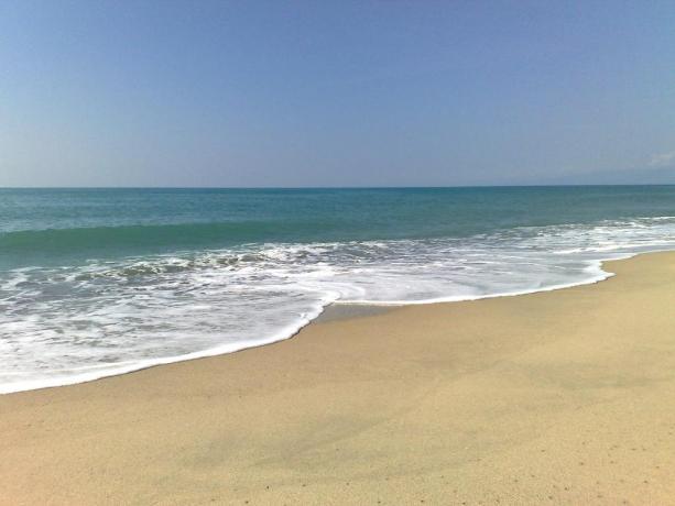 Villaggio sul mar Ionio con Animazione