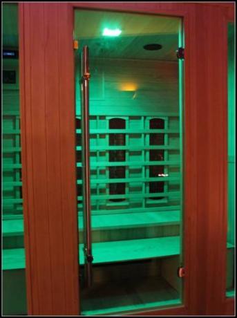 Albergo ad Alcamo, con centro benessere con sauna
