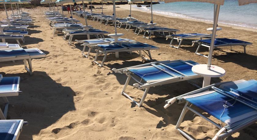 Resort con Animazione Piscina Spiaggia nel Salento