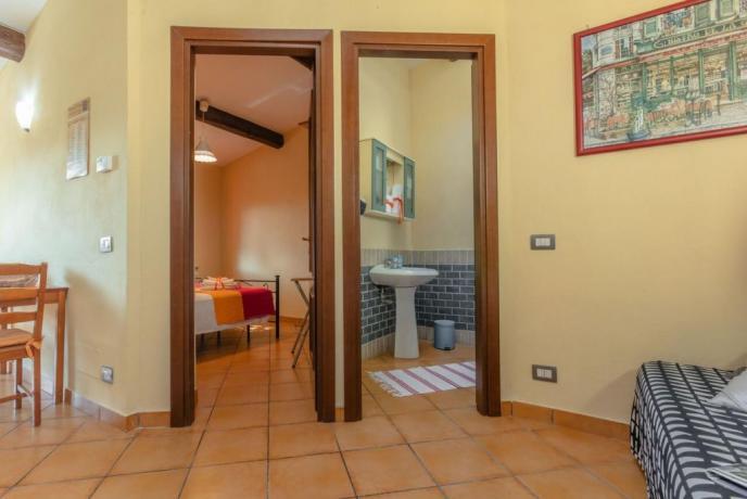 Appartamento a Rieti con piscina