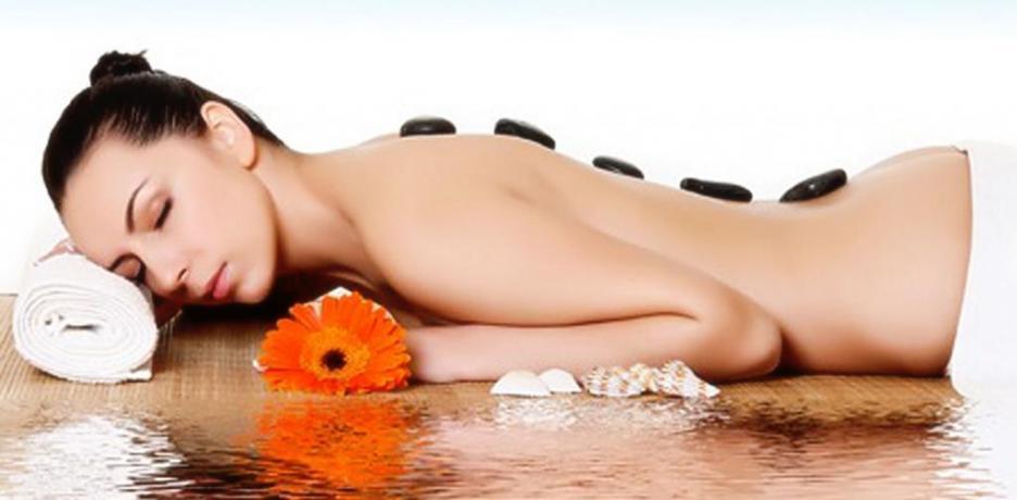 Massaggi relax ed estetica