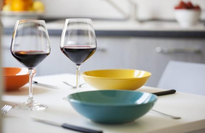 Vacanze di coppia appartamento-vacanze Luxury San-Vito-lo-Capo