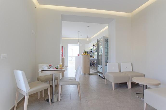 Hotel con Ristorante interno in Sicilia