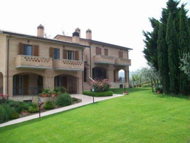 Appartamenti Vacanza in Umbria - Montefalco