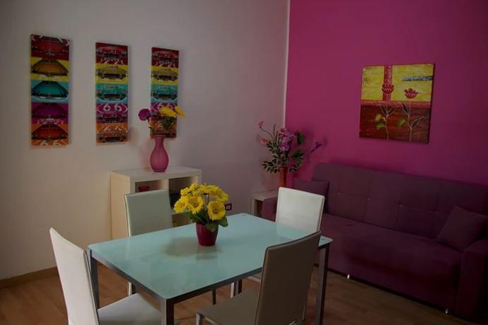 Residence con Animazione e Spiaggia inclusa Catania