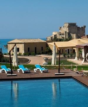 Hotel benessere con piscina vicino al mare alberghi bb agriturismi vicino a falconara - Piscina falconara marittima ...