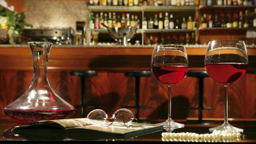 Ristornate e bar in albergo 4 Stelle Avezzano