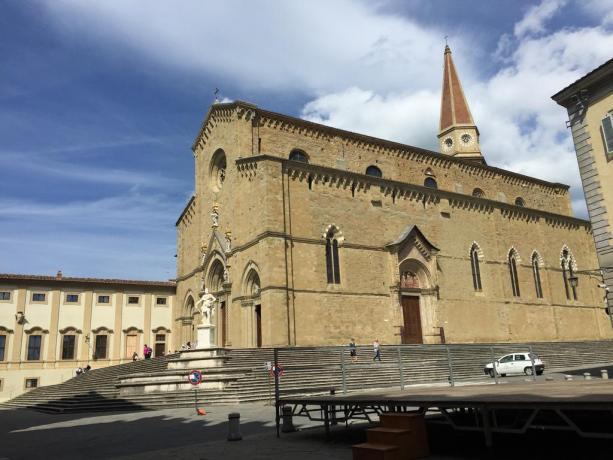 Cattedrale di San Donato ad Arezzo