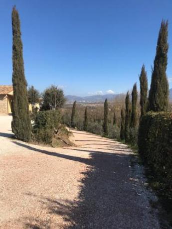 Agriturismo ideale per Famiglie-con-Bambini in Umbria