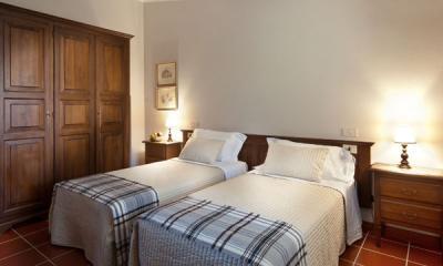 Camera Doppia appartamento Lodge