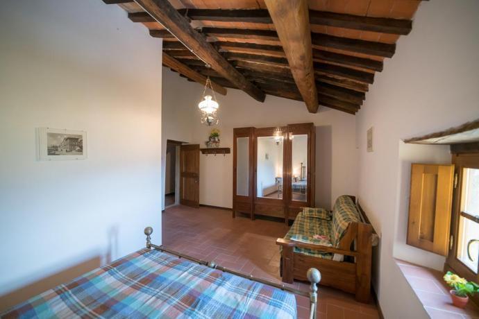 Appartamenti Vacanza vicino Firenze: Val di Sieve