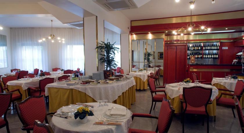 Elegante Sala Ristorante