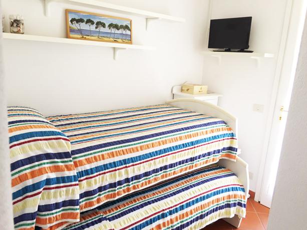 Appartamento per Famiglie a Punta Ala