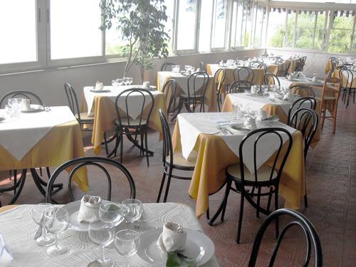 Hotel con Ristorante vicino Marina di Camerota
