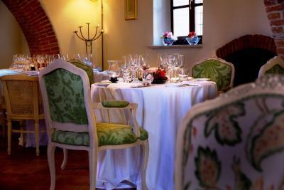 Sala ristorante di ottima qualità