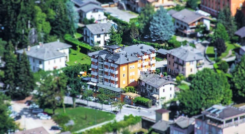 Hotel Levico Terme