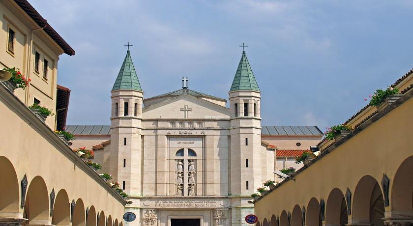 Monastero Santa Rita da Cascia