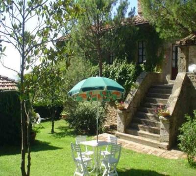 External garden