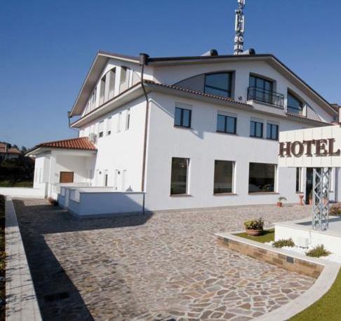 Hotel relax Anguillara
