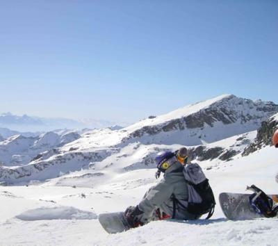 Skitrip to Champoluc Ayas, where to stay