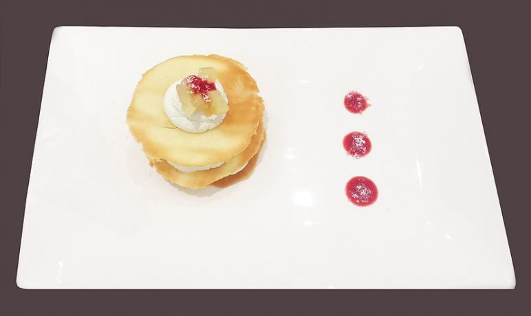 Cucinare e mangiare presso Ristorante a Foligno
