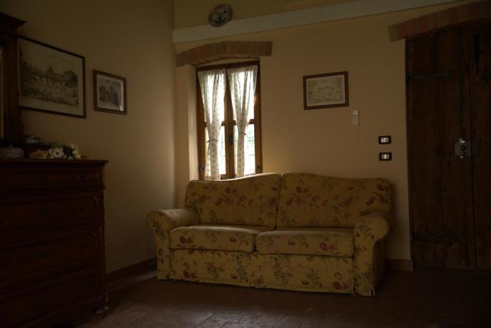 Appartamenti per famiglie Umbria