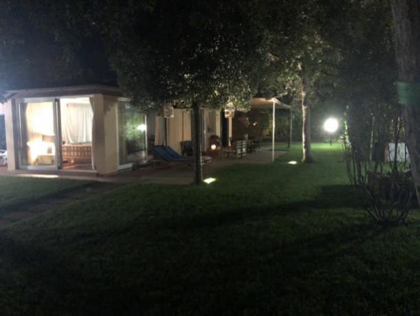 Villino Casa Vacanza a Punta Ala