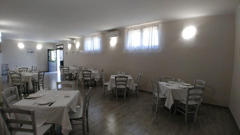 Hotel Frascati vicino Roma con ristorante