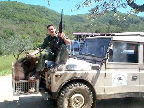 caccia-cinghiale-jeep