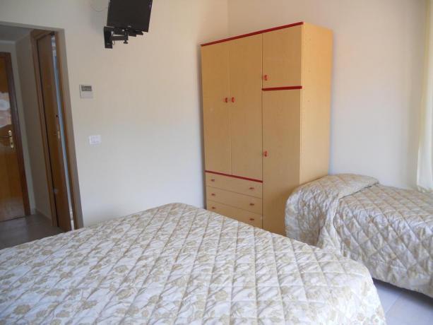 Camera Tripla Hotel in Abruzzo