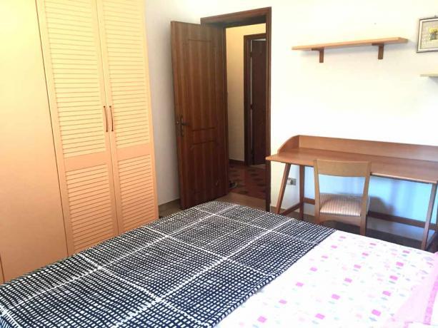 Camera Matrimoniale Villa per gruppi vicino mare Gargano