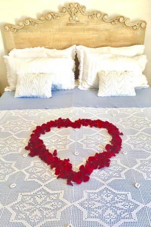 Appartamenti eleganti e romantici a Noci