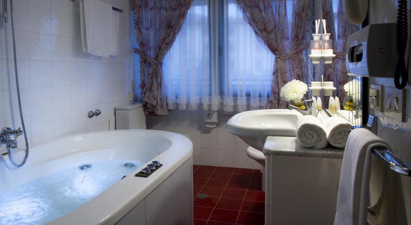 Hotel a Chianciano con Vasca Idromassaggio