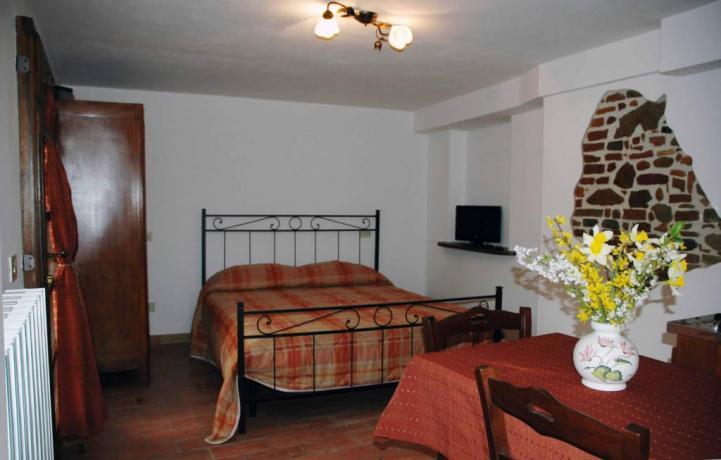 Appartamento Cantina, ingresso indipendente