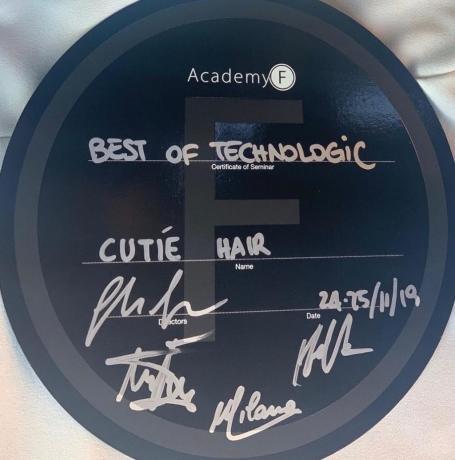 Diploma di Aggiornamento Professionale: Best-Tecnologic-Academy
