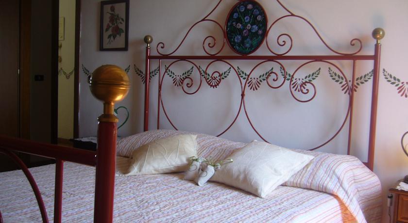 Casa Vacanza vicino Frosinone con Giardino