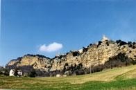 Villa Panoramica Montefalcone Marche