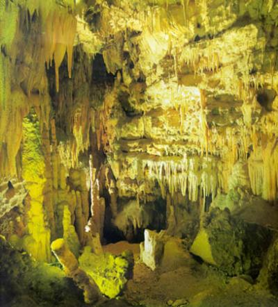 Low Cost Accommodation near the Caves of Catellana