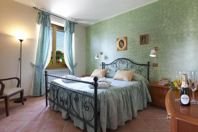 Hote Umbria Resort con camere e appartamenti