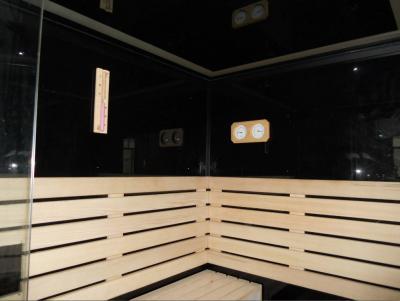 Sauna KELIOS, per hotel o agritutismo prezzi