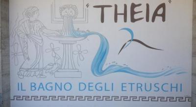 Il Bagno degli Etruschi a Chianciano
