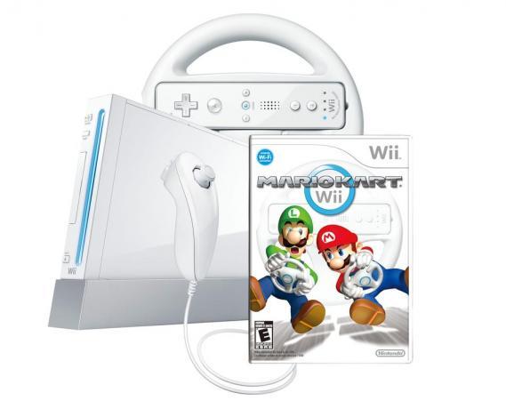 Appartamento vacanza con Wii a disposizione