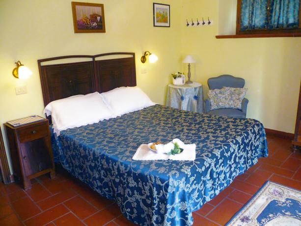 Appartamento Margherita - in Agriturismo