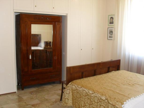 Dormire a prezzi bassi a Montefalco