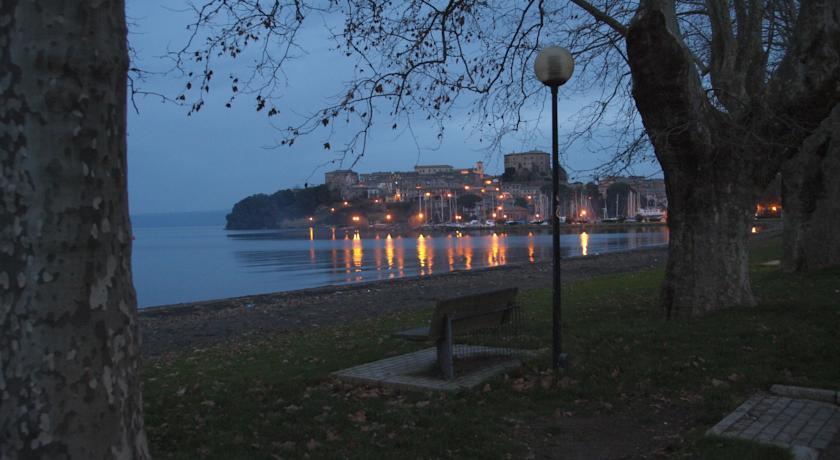 Pacchetti vacanza Lago di Bolsena