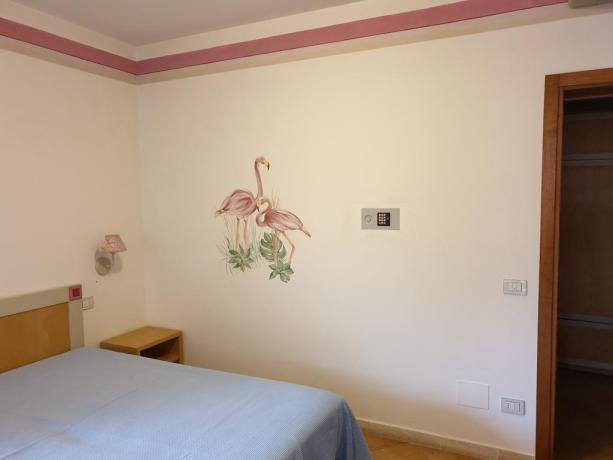 Appartamento 4persone con Camere Matrimoniali
