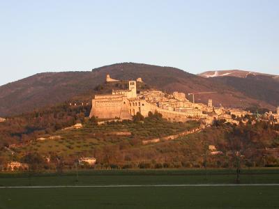 """Mostra """"Virgo Ecclesia Facta"""" Assisi"""