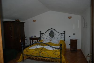 Camera doppia Vecchio Granaio