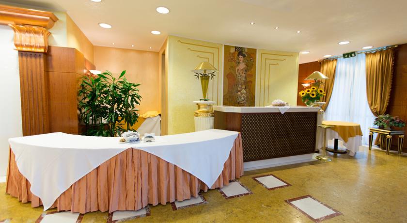 Hotel a Pomezia ideale per soggiorni di lavoro