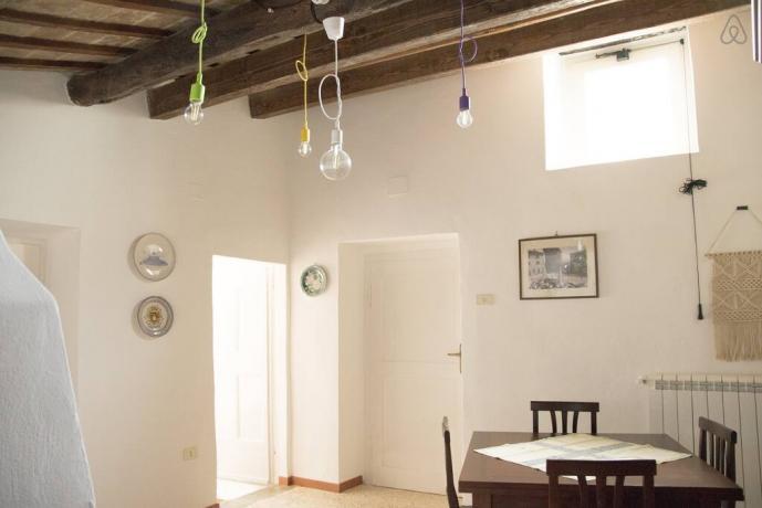 Casale uso esclusivo in Umbria vicino Foligno Assisi
